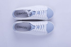 Vulcanized Shoes Rubber Outsole for Lady Shoes pictures & photos