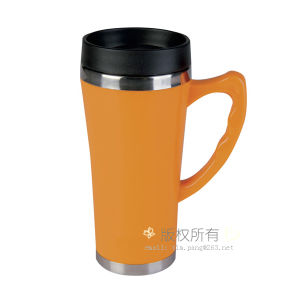 Insulated Stainless Steel Travel Mug Coffee Mug pictures & photos