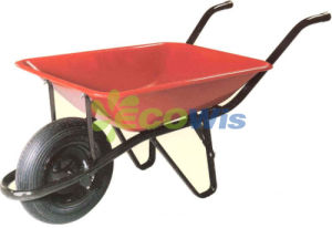 China Supplier Flatpack Wheel Barrow pictures & photos