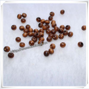 Natural Colored Wooden Beads in Various Size (IO-wa019) pictures & photos