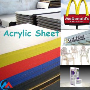Acrylic Sheet for LED Sign