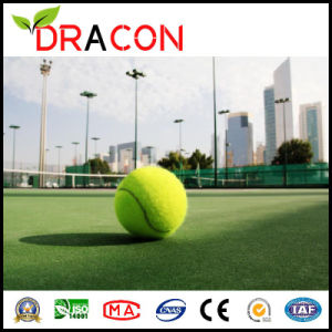 Artificial Grass for Tennis Field (G-1041) pictures & photos