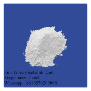 Glucocorticoid Steroid Powder Triamcinolone Acetonide for Skin Care 76-25-5