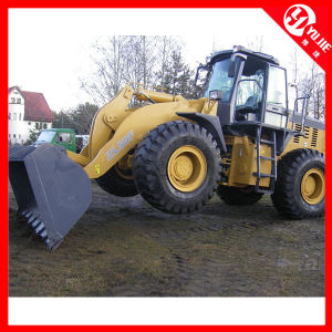 China Made Wheel Loaders, Zl50 Wheel Loader pictures & photos