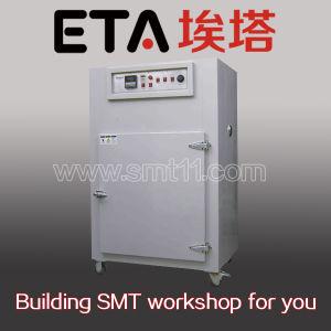 SMT Machine, PCBA Production Line (SMT printer+SMT pick and place machine+reflow oven) pictures & photos