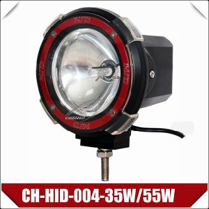 35W/55W HID Working Lamp for Special Vehicle/Crane/Truck/Recovery Vehicle (CH-HID-004-35W/55W)