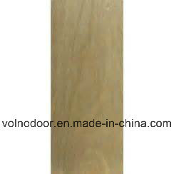 High Flush Plain Wooden Fire Door with Bm Trada Certified pictures & photos