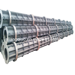 Annular Prestressed Reinforced Concrete Pole Moulds pictures & photos