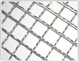 Anping Crimped Wire Mesh in High Quality pictures & photos