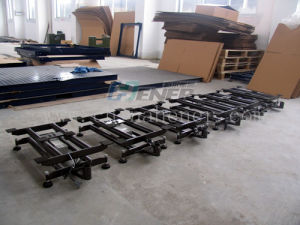 800*800mm 500kg Bench Scale