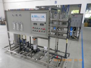 RO Water Treatment Plant (12000GPD) pictures & photos