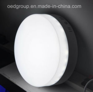 6W-24W Acrylic and Exquisite Absorb Dome LED Light and Ceiling Lamp pictures & photos