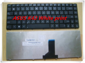 Multi-Media Keyboard for Asus X43 N82 pictures & photos