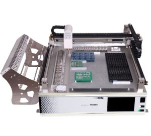 SMD Placement Production Line, Printer, Reflow Oven, SMT Machine pictures & photos