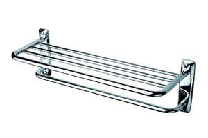Stainless Steel Towel Shelf for Bathroom (KW-6068) pictures & photos