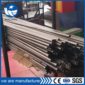 ERW Steel Pipe for Tent Pole of China Manufacturer pictures & photos