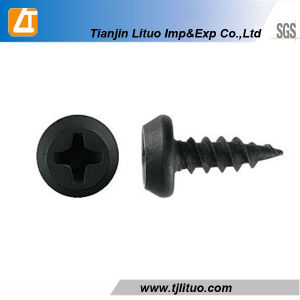 Pan Framing Head Self Tapping Screw pictures & photos