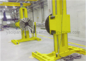 Double Column Welding Positioner/ Wuxi, China Manufacturer pictures & photos