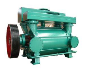 Chemical Vacuum Pump (2BE) Liquid Ring Vacuum Pump pictures & photos