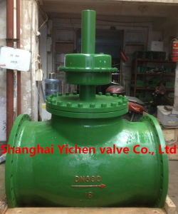 32 in Self-Reliance Type Pressure Control Valve pictures & photos