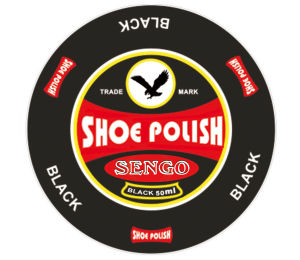Good Quality Paste Shoe Polish
