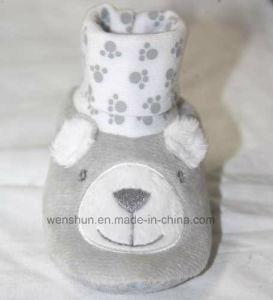 Carton Designs Baby Boots Ws1321