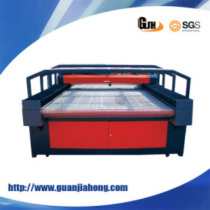 1610 Automatic Feeding Fabric Laser Cutting Machine pictures & photos