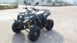 150cc Automatic EEC Utility Racing ATV (MDL 150AUG) pictures & photos