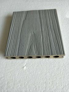 Co-Extrusion WPC Composite Decking pictures & photos