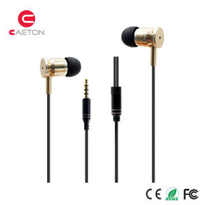 Newest Design Novelty Earphones Stereo Headphones pictures & photos