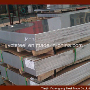 Stainless Steel Sheet Wooden Pallet Package pictures & photos