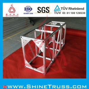 600X760mm Aluminum Beam Truss Square Truss pictures & photos