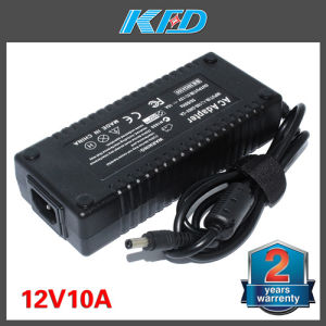 AC 100-240V Converter Adapter DC 12V 2A 5A 10A Power Supply for LED Strip Light