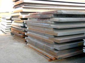 Steel Plate GB Q345B