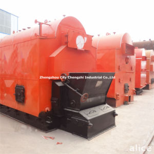 Cdzl (W) Series Bmf Hot Water Boiler pictures & photos
