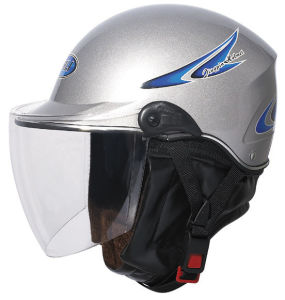 Safety Motorcycle Helmet (107)