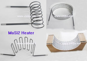 Special Shape Mosi2 Heating Elements for Kilns and Furnace pictures & photos