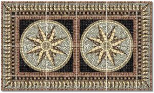 Polished Crystal Carpet Tile (9015002)