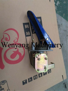 Xgma Lonking, Sem XCMG Wheel Loader Spare Parts Accelerator Pedal pictures & photos