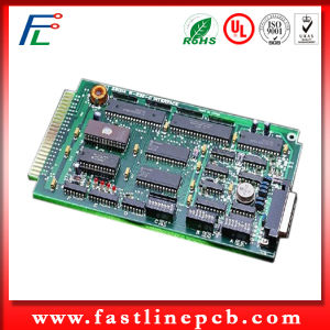 Experienced OEM PCB/PCBA Main Board From Shenzhen