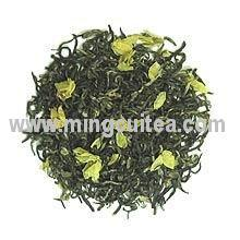 Bi Tan Piao Xue - Jasmine Tea