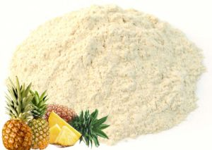 High Quality 100% Pineapple Powder Extract with Bromelain pictures & photos