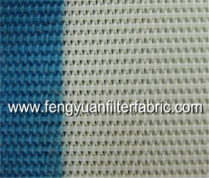 100% Polyester Filter Mesh Belt/ Cloth/ Fabric for Belt-Filter-Presses pictures & photos