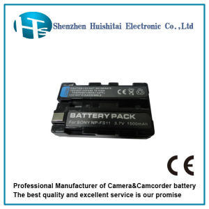 Digital Camera Battery for Sony (NP-FS11 12)