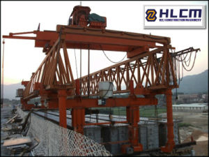 Launching Gantry 04 with SGS pictures & photos