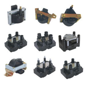 Ignition Coil pictures & photos