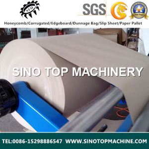 New Style Automatic Paper Slitter Rewinder Machine pictures & photos