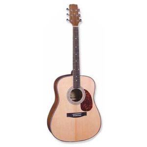 "Solid Top 41"" Acoustic Guitar (AG-41256) pictures & photos"
