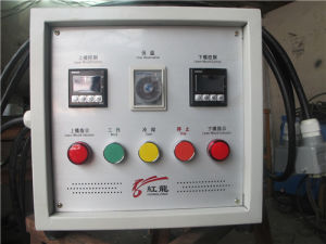 Water Cooling Splice Press Conveyor Belt Vulcanizer Hot pictures & photos