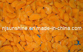IQF Mandarine Segments